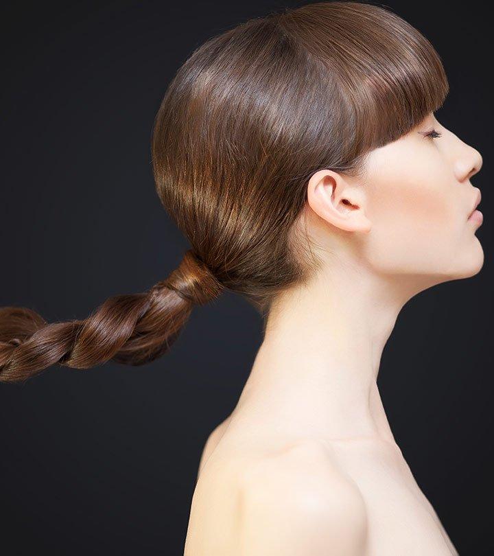 kako ubrzati rast kose
