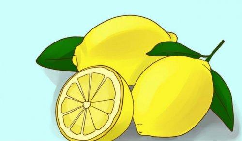 limunov sok i cimet