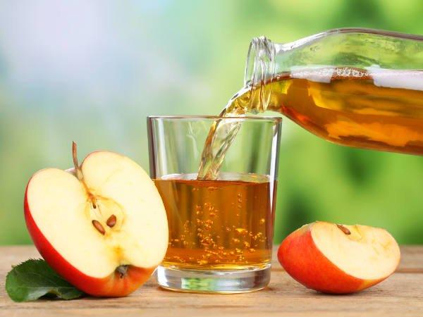 kokosovo ulje i jabukovo sirce za suvu kosu