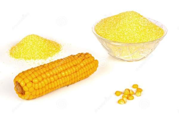 kukuruzno-brašno