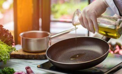 maslinovo ulje za przenje