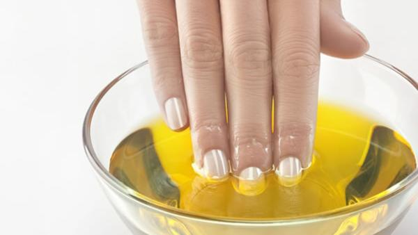 maslinovo ulje za nokte