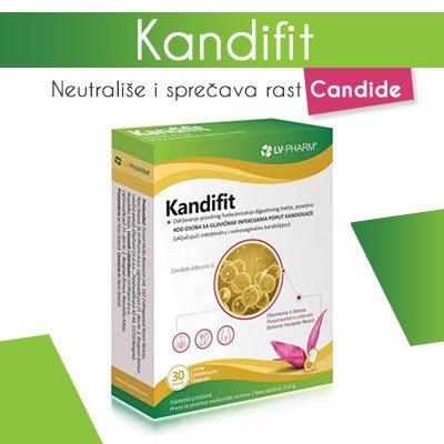 Kandifit-baner